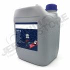 Bidon 5L Liquide de frein Dot4 55+