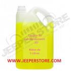 Liquide de refroidissement moteur -35° (bidon de 5 litres)