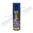 Nettoyant et dégraissant huile (frein, embrayage, moteur, pont, boite, ...) 500ml en aérosol