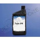 Huile boite automatique type ZF 8 Speed ATF +6 et +8 (bidon 1 litre)