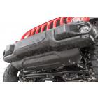 Sabot de protection sous pare chocs avant version Rubicon US Jeep Wrangler JL