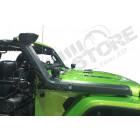 Snorkel Mopar Performances pour 2.0L et 3.6L Jeep Wrangler JL