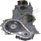 Moteur complet nu 4.2L 258cui Wrangler YJ Moteur Réusiné: Remise à neuf est un processus d'usine où les pièces d'origine du moteur de la voiture et de composants sont complètement démontés . Pièces d'usure sont remplacées , le reste soigneusement nettoyé