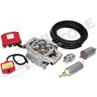 Kit fuel injection pour V8 AMC Jeep msd performance atomic efi
