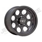 Jante aluminium Mickey Thompson Classic III Black 9x17 / 5x127