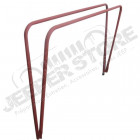Soft Top Bow Assembly; 41-45 Willys MB/Ford GPW