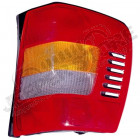 Tail Light Assembly, Right; 99-04 Jeep Grand Cherokee WJ