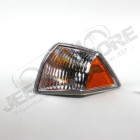 Turn Signal Light Assembly, Left; 07-10 Jeep Compass MK