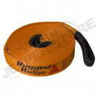 Recovery Strap, 4 Inch x 30 feet