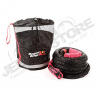 Kinetic Recovery Rope Kit, Cinch Storage Bag