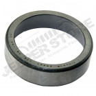 Differential Carrier Bearing Race; 50-71 Jeep CJ, for Dana 44