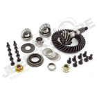 Ring and Pinion, 3.55 Ratio, Front; 00-00 Cherokee XJ, for Dana 30