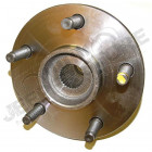 Axle Hub Assembly, Front; 99-04 Jeep Grand Cherokee WJ