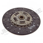 Clutch Friction Disc, 10.5 Inch; 65-06 Jeep