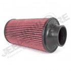 Air Filter, Conical, 77mm x 270mm
