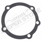 Transfer Case Power Take Off Cover Gasket; 45-79 Willys/CJ, for D18