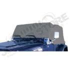Weather-Lite Cab Cover; 76-06 Jeep CJ/Wrangler YJ/TJ