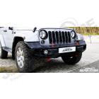 Pare chocs avant type: 10th anniversaire Mopar Europe Jeep Wrangler JK