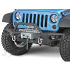 Pare chocs avant acier XRC (copie) Jeep Wrangler JK