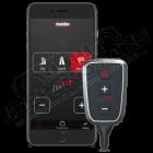 Boitier Additionnel Pédal Booster by PEDALBOX+ Bluetooth Jeep Wrangler JL (essence et diesel) New Design !