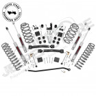 """kit réhausse 4"""" Rough Country Jeep Grand Cherokee WJ, WG"""