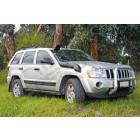 Snorkel moteur 3.0L CRD V6 , 4.7L ou 5.7L V8 Jeep Grand Cherokee WH, WK