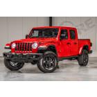 A VENDRE NEUF: Jeep Gladiator JT Rubicon 3.6L V6 essence de 2020 avec 0km, couleur: Rouge