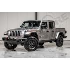 A VENDRE NEUF: Jeep Gladiator JT Rubicon 3.6L V6 essence de 2020 avec 0km, couleur: Gris métal