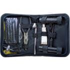 Kit de réparation de pneumatiques universel 4x4 (vendu avec sa pochette)