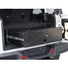 Rangement de coffre tiroir pour Jeep Wrangler JL (4 portes)