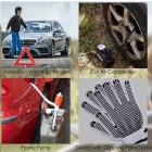Trousse de secours pour voiture (kit de survie) universel