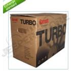Turbo compresseur GARRET (avec pochette joints) 2.8L CRD Jeep Wrangler JK (200 chevaux)