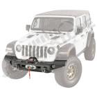 Pare chocs avant Warn Elite pour Jeep Wrangler JL