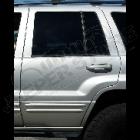 Occasion: Porte nue arrière gauche (pour 4 portes) Jeep Grand Cherokee WJ, WG
