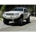 "Kit de 4 élargisseurs d'ailes +2.25"" Jeep Grand Cherokee WJ, WG"