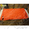 "New Old Stock: Bache Couvre plateau arrière Kayline "" duster "" (couleur: Rouge) pour Jeep Wrangler YJ"