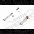 Kit de 3 de fixation pour maitre cylindre de frein Jeep MB, CJ2A