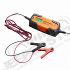 Chargeur et maintenance de charge pour 6 volts et 12 volts - 1.2Ah à 120Ah