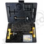 Kit réparation pneus tubeless (universel)