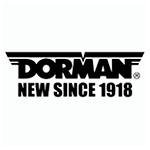 Marque Dorman