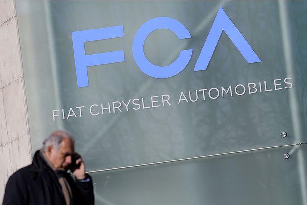 À la recherche de partenaire depuis des années, le FCA Group pourrait bien passer sous la coupe d'un constructeur de l'Empire du Milieu. Les rumeurs enflent.