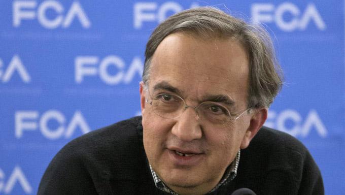 Sergio Marchionne contraint de lâcher le volant du groupe Fiat-Chrysler Automobiles