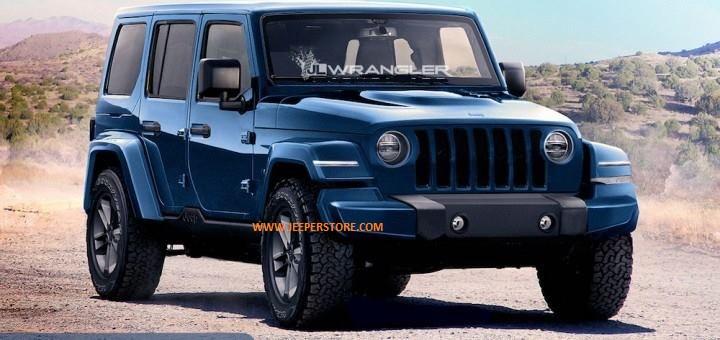 blog nouveau jeep wrangler jk devenu jl 2017 2018 2019. Black Bedroom Furniture Sets. Home Design Ideas