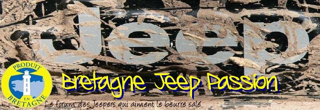 forum jeep bretagne jeep evasion