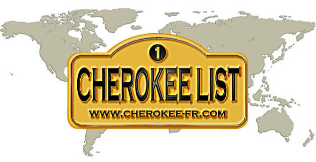 forum jeep cherokee list 4x4