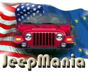 forum jeep jeep mania
