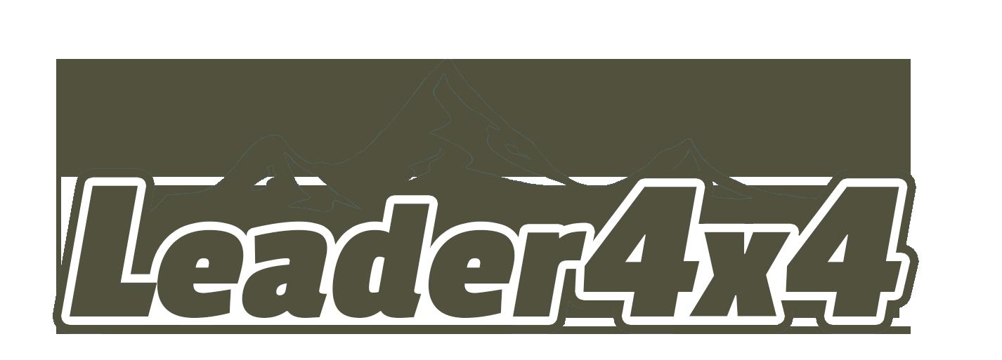 Le spécialiste et Leader sur le marché du 4x4 Tout Terrain en accessoires et équipements Tout Terrain 4x4  https://www.leader4x4.com/